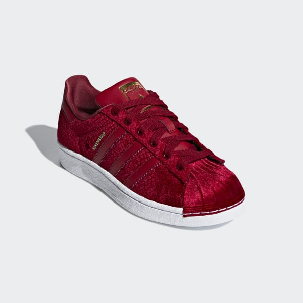 adidas superstar velvet