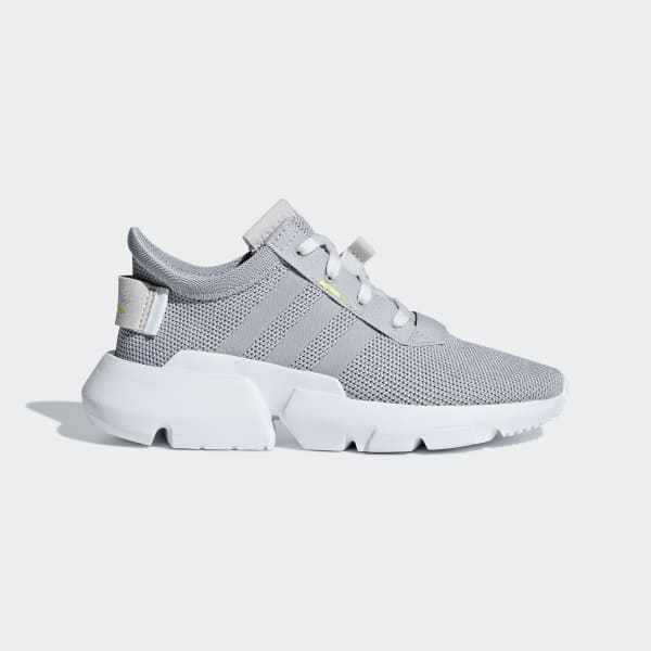 adidas POD-S3.1 Shoes - Grey  adidas US