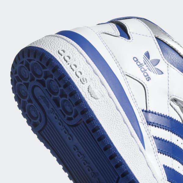 hot sales 04d76 bcb87 ... official store zapatilla forum mid blanco adidas adidas españa 3bafd  95506