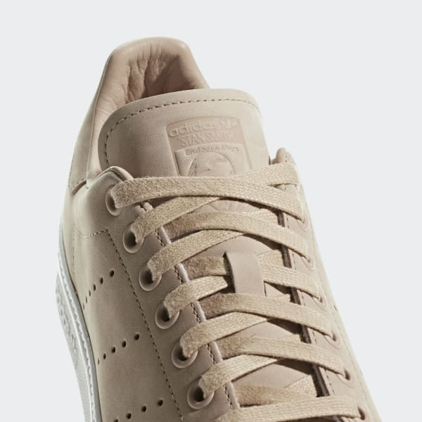 la meilleure attitude 2a207 8a825 adidas Stan Smith New Bold Shoes - Beige | adidas US