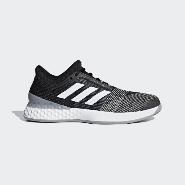 98d27952f9fe7 adidas Adizero Ubersonic 3.0 Shoes - Grey