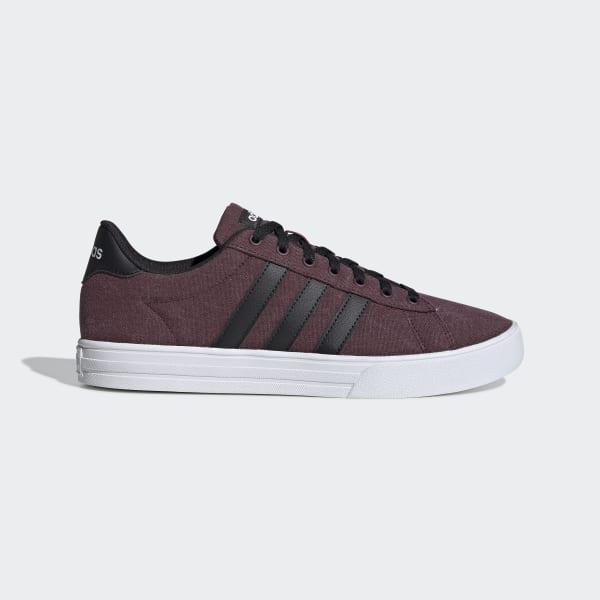 chaussures adidas bordeaux