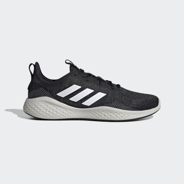 Chaussures Fluidflow noires et blanches pour homme | adidas France