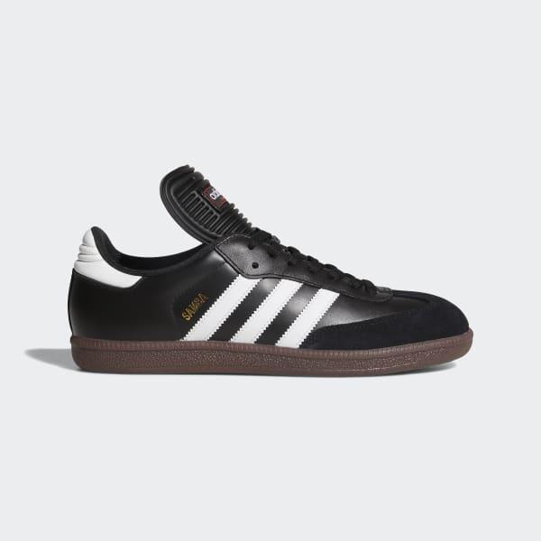 adidas Samba Classic - Black  2ebb2c9650