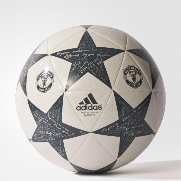 Bola Futebol Final Champions League WHITE BOLD ONIX LIGHT GREY AP0400 dd582e417e602