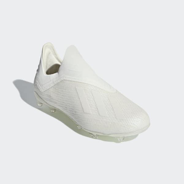 Zapatos de Fútbol X 18+ FG J
