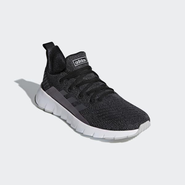 adidas Asweego Shoes - Black   adidas