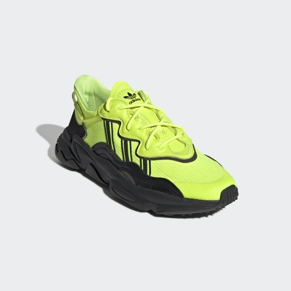 adidas OZWEEGO Shoes - Yellow | adidas US
