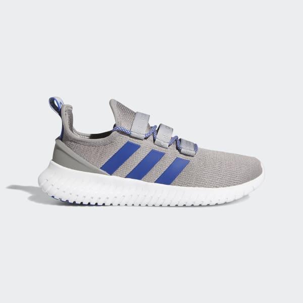 adidas Kaptir Shoes - Grey   adidas US