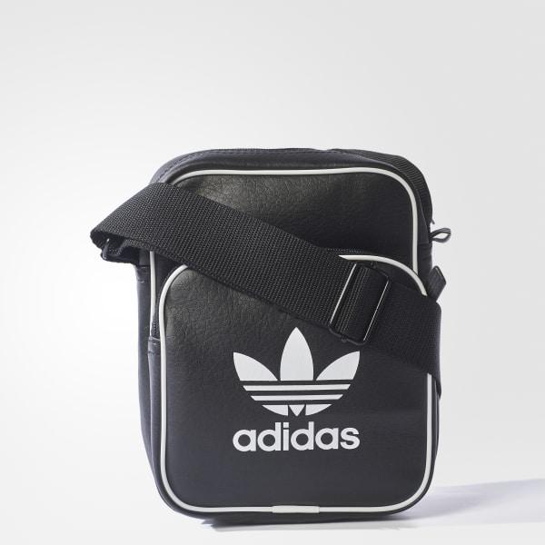 72dae7e1a Bolsa Mini Classic - Preto adidas   adidas Brasil