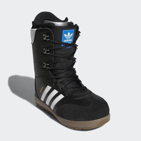 adidas samba snowboard boots 2018