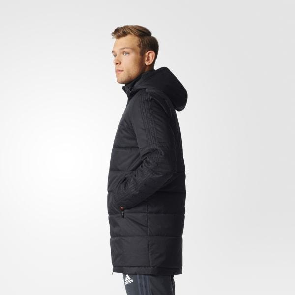 Куртка утепленная TIRO17
