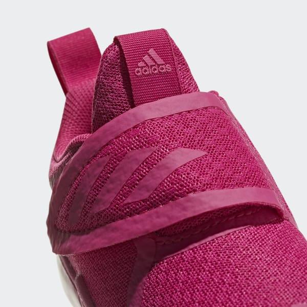 adidas FortaRun X Schoenen Bordeaux | adidas Officiële Shop