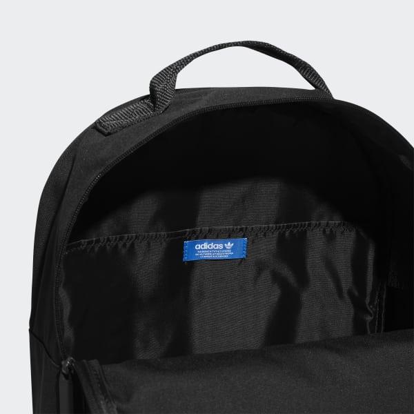 b53f44a085f8 adidas Trefoil Backpack - Black