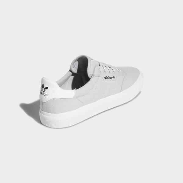 adidas 3MC Vulc Shoes - Grey   adidas