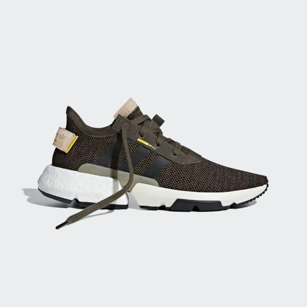adidas POD-S3.1 Shoes - Brown | adidas US