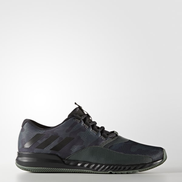 Adidas CrazyTrain Pro Mens Training Shoes Ivy ZXI0530