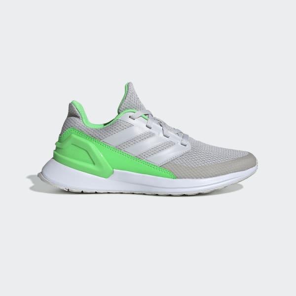 adidas RapidaRun Wide Shoes - Grey