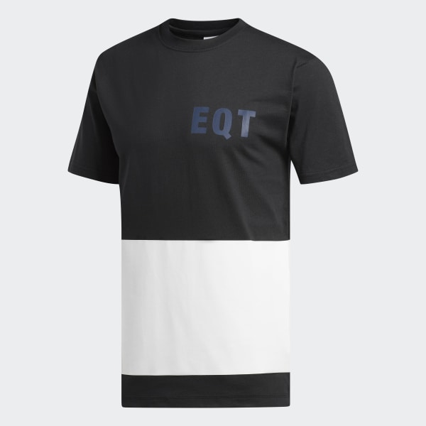 EQT Graphic Tee Black