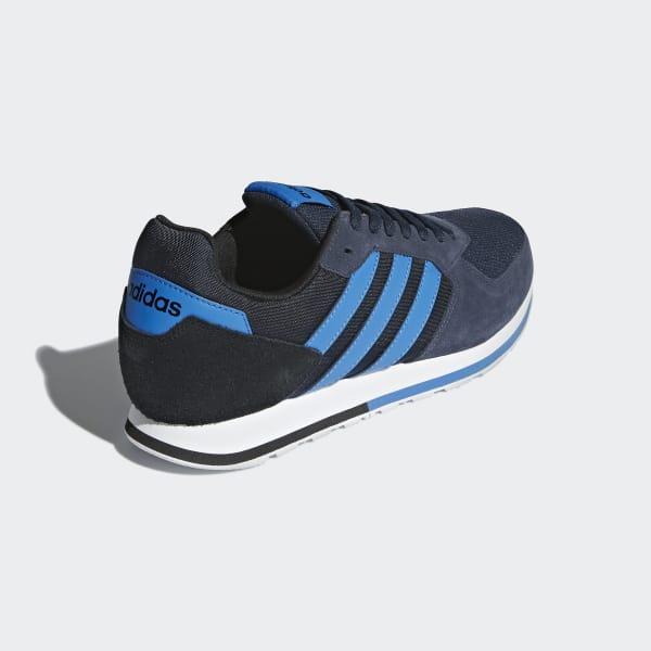 adidas Zapatillas 8K K Negro | adidas Argentina