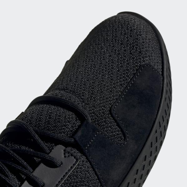 tennis hu black