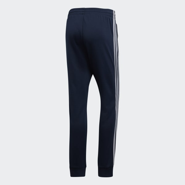 46e776bd6facec adidas SST Trainingshose - blau
