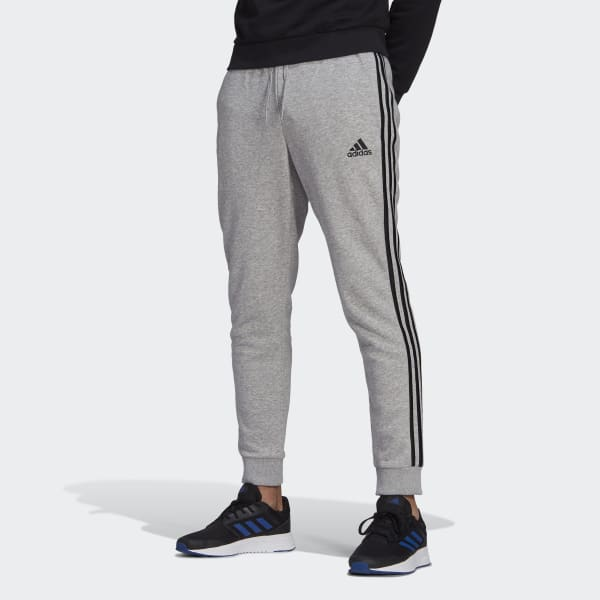 adidas Essentials Fleece Tapered Cuff Pants .40 Free Shipping