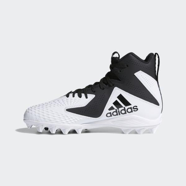 a1b210353 adidas Freak Mid MD Von Cleats - White