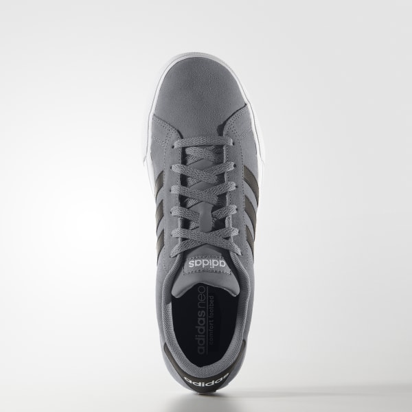 official photos 16464 41e9b Daily Shoes Grey  Core Black  Cloud White AW4572