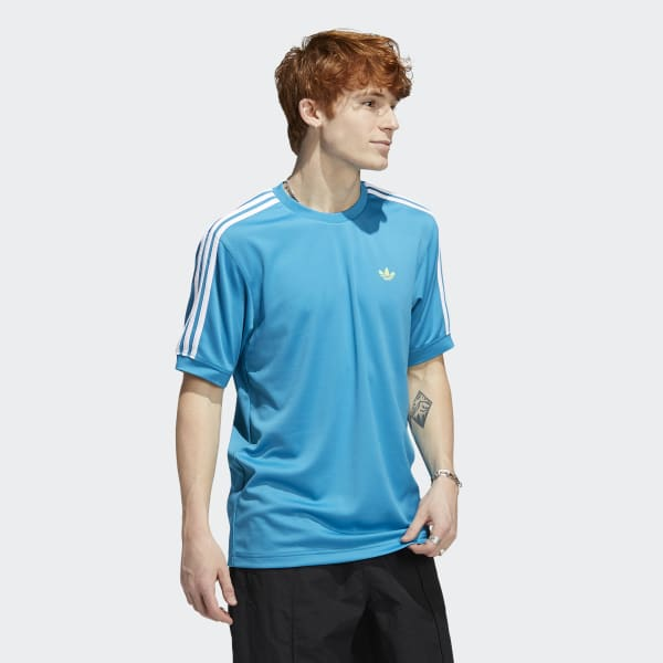adidas Club Jersey (Gender Neutral) - Turquoise | adidas US