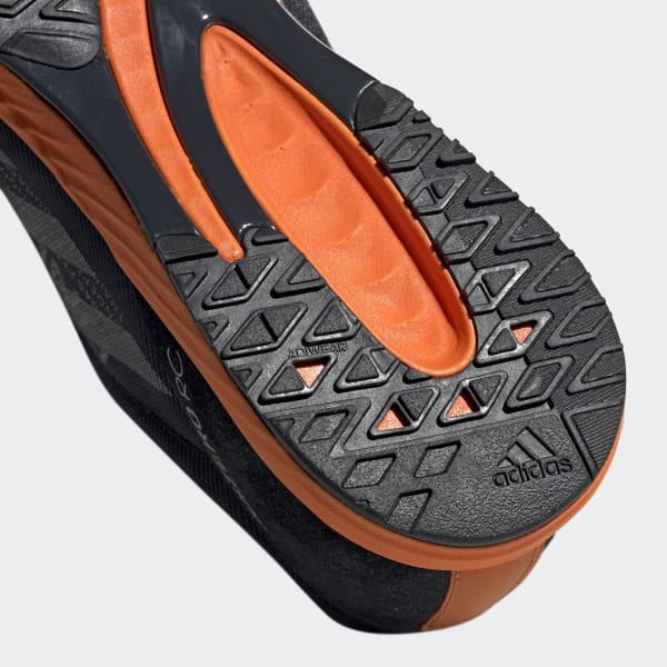best service 3b6d5 4c021 adidas x UNDEFEATED Adizero RC Shoes - Black   adidas Canada