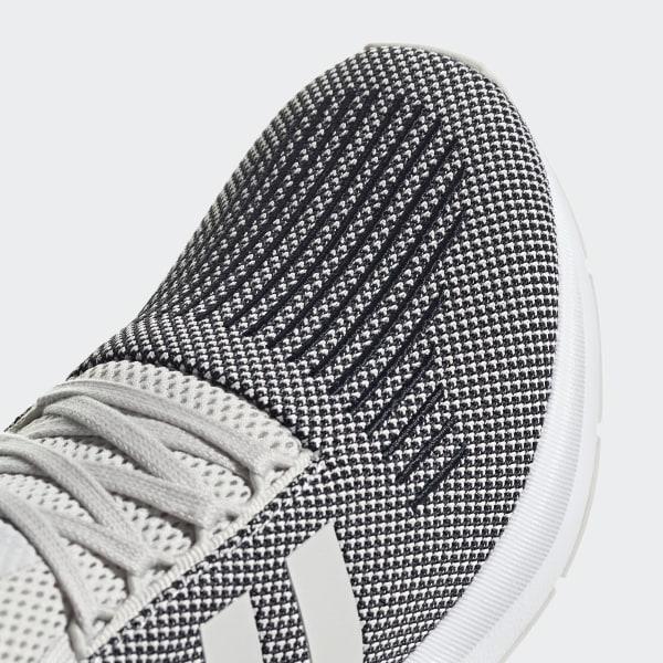 adidas Swift Run Shoes - Grey  aa693870cc31