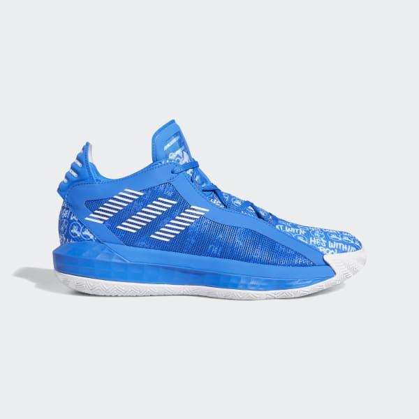 adidas basketball shoes size 6