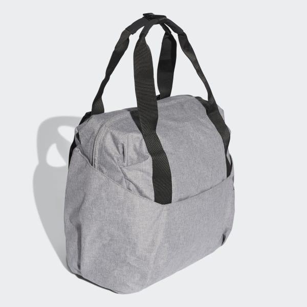 Training ID Heathered Tote Bag
