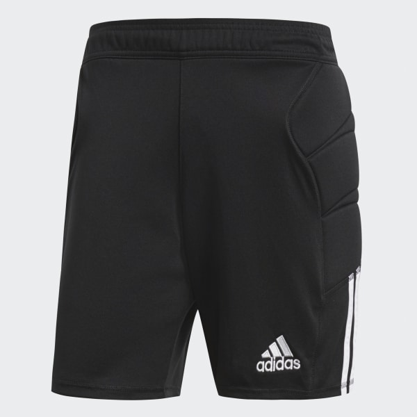 adidas Tierro 13 Goalkeeper Shorts Black | adidas US