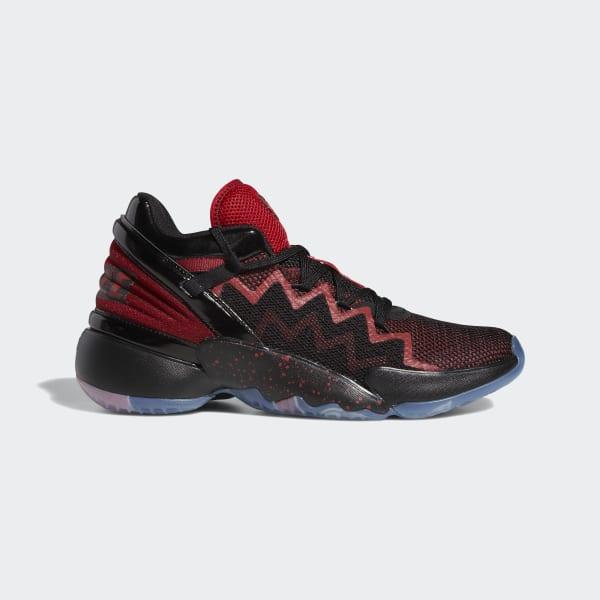 [Resim: D.O.N._Issue_2_x_Louisville_Shoes_Black_...andard.jpg]
