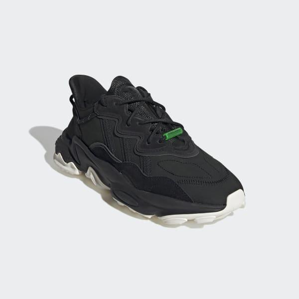 scarpe adidas ozweego nere