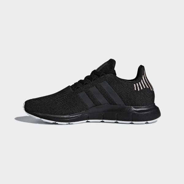 d2c4e759a1b2d0 adidas Swift Run Shoes - Black