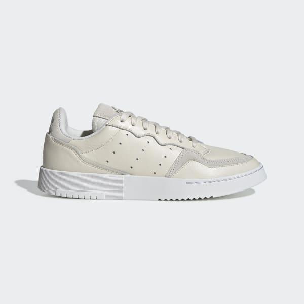 Joven Persistente Denso  adidas Supercourt Shoes - White   adidas US
