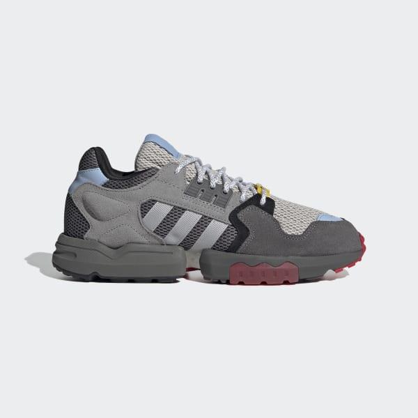 adidas Ninja ZX Torsion Shoes - Grey
