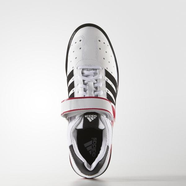 adidas Power Perfect 2 Gewichtheberschuh - Weiß | adidas Deutschland