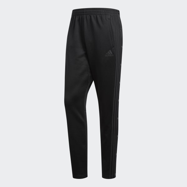 8d6839fb6c adidas Squad ID Snap Track Pants - Black | adidas US