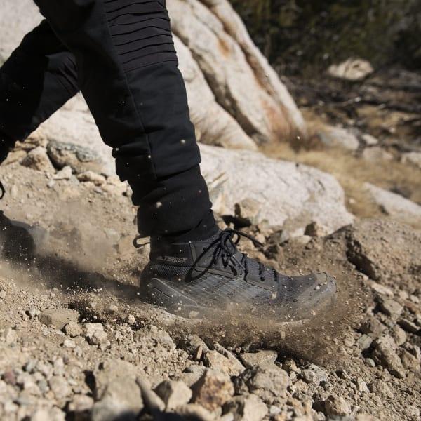 adidas Terrex Free Hiker Shoes Black   adidas New Zealand