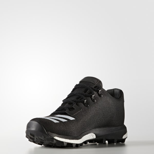 new styles 6da96 8e616 adidas Tenis ADO Terrex Agravic Gamuza - Negro  adidas Mexic