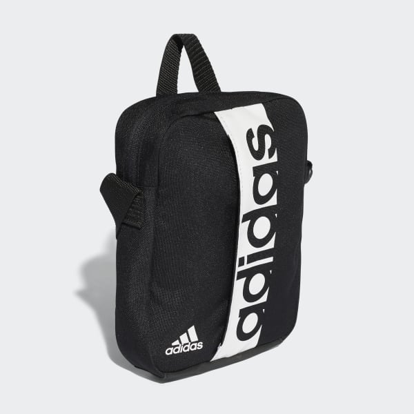 adidas Linear Performance Organizer - Black  694260d76e242