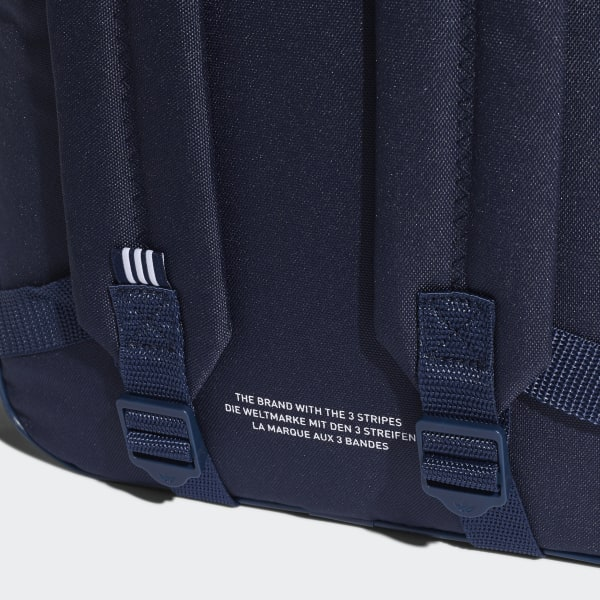 1fbc1374da adidas Essential Backpack - Blue