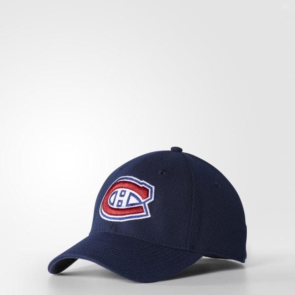 Casquette Canadiens Structured Flex