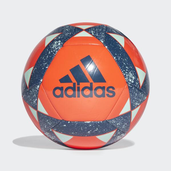 e0e12013340b1 adidas Balón Starlancer - Naranja