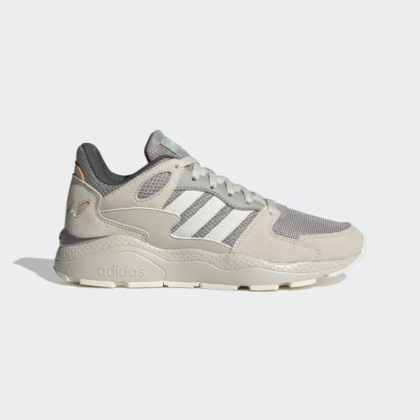 adidas Crazychaos Shoes - White | adidas US