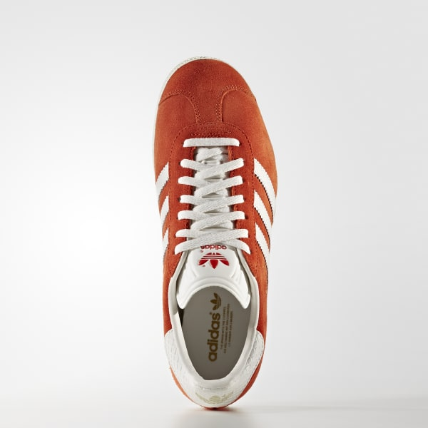 0b92c4043a1 adidas Gazelle Shoes - Orange